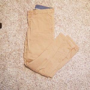 Pants - Banana republic womens  khakis